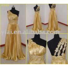 2013 Vestidos de noche largos atractivos PP2056 del hombro