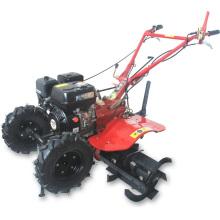 Hochwertiger Rasenmäher mit Benzinmotor