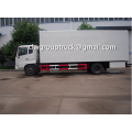 DFAC Tianjin Mobile/Flow Stage Truck For Sale
