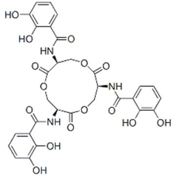 Enterobactin CAS 28384-96-5