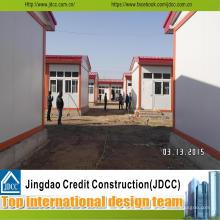 Qualität vorgefertigte Klassenzimmer / Schule Bürogebäude