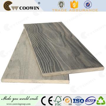 Co-штранг-временный деревянный пластичный составной decking загородки