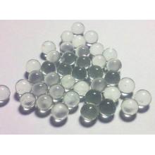 Réflectivité des perles de verre pour la peinture de marquage routier
