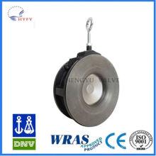 Popular and cheap dn100 cast iron check valve