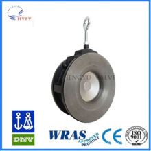 Popular and cheap dn100 cast iron check valve