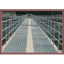 Steel Walkway Floor/Metal Grid Walkway