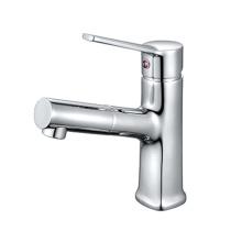 new design durable bathroom universal small tap mixer