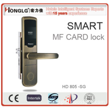 Covered Software Management RF Card Access Control (HK805)