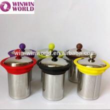 Werbegeschenk Großhandel Edelstahl Tee-Ei
