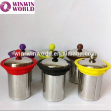 Promotional Gift Wholesale Stainless Steel Tea Infuser