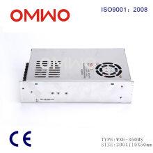 350W 12 V 30 a Fonte de alimentação para comutação industrial AC / DC