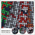 Китай завод Профессиональный красочные полиэстер ткань шенилл для дивана