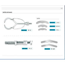 044 Matrix Retainer Dental Insrument