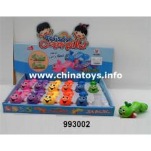 O mais recente brinquedo de plástico acabar inseto (993002)