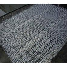 Verzinkte geschweißte Drahtgewebe-Zaunplatte