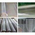 Tela de janela de fibra de vidro simples