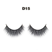 Best selling wholesale strip lashes faux mink eyelashes with Private label for sale