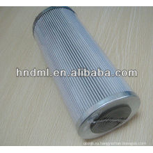 Замена картриджа фильтра гидравлического масла STAUFF RTE48-G10B, RTE048G10B, Гидравлическое масло обратно в элемент масляного фильтра