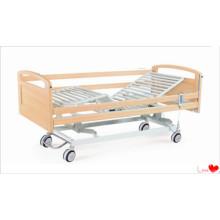 Elektrische Drei-Funktions-Hauspflege-Bett