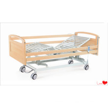 Electric Three Function Home Care Bed