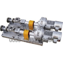 G Cast Iron or Stainless Steel Screw Pump