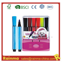 Mini Water Color Pen in PP Box