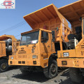 Sinotruk HOWO Mining overlord Dump truck