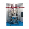 Starch Fluid Bed Dryer