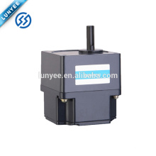90w 220V bldc Elektromotor mit Getriebe und Controller