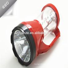 LED Notlicht wiederaufladbar und Energie sparen