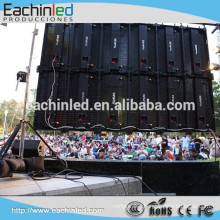Outdoor Led option P8.9 led modules/P8.9 led wall with video processor for concert Outdoor Led option P8.9 led modules/P8.9 led wall with video processor for concert