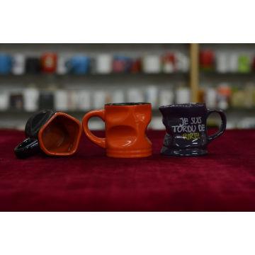 Concavoconvex Promotion Mug