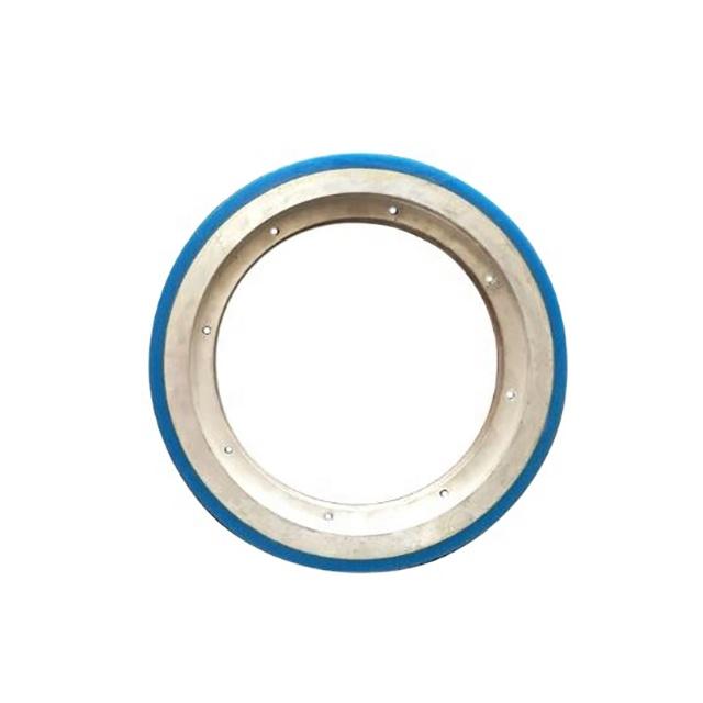 Handrail Drive Sprockt Friction Wheel 6