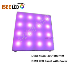 Aluminum Cover DMX Led Panel Lamp