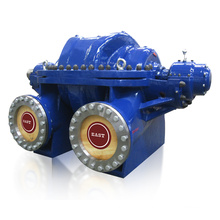 Split Casing Pump (multistage, double suction pump)