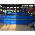 DIXIN новый-тип 4-6м гидравлический гибочный станок
