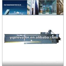 Aufzug automatische Tür, Aufzug teleskopische Tür, Schiebetür Aufzug TKP131-08