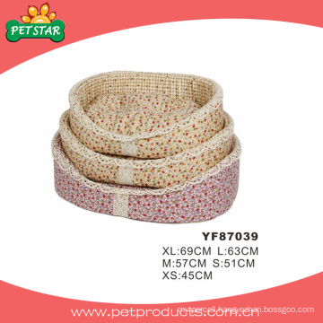 Dog House Factory, Pet Bed for Dogs (YF87039)