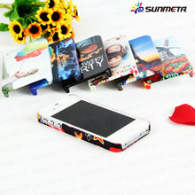 Directly Factory Small MOQ High Quality Selling Well For phone 5 Sublimation case