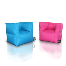 Kids arm bean bag chair