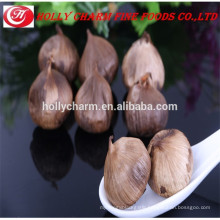 Healthy Natural Food Herb Solo Aged Black Garlic