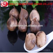 Здоровый натуральный травяной соло в возрасте: черный чеснок
