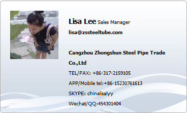 Name Card LISA LEE (2)