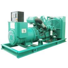 700kVA Diesel-Generator mit Marathon-Generator
