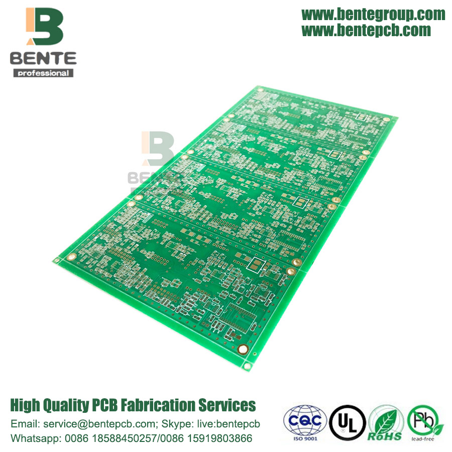 Multilayer PCB IT180 Material