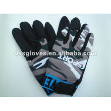 five-finger Neoprene Driving Gloves (DSX-P010)