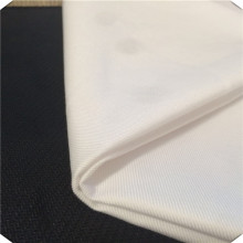 Cheap Bleached White Twill Fabric Lots For Sale