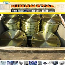 GOST/JIS/DIN Casting Weld-Neck Carbon Steel Factory Flange