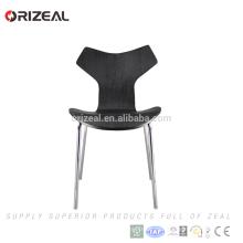 Silla moderna del diseñador de la madera sólida de la reproducción de alta calidad para las sillas del comedor al por mayor
