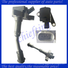 UF735 DS7G12A366BB DS7G-12A366-BB standard ignition coil for ford fusion